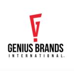 Genius Brand International logo