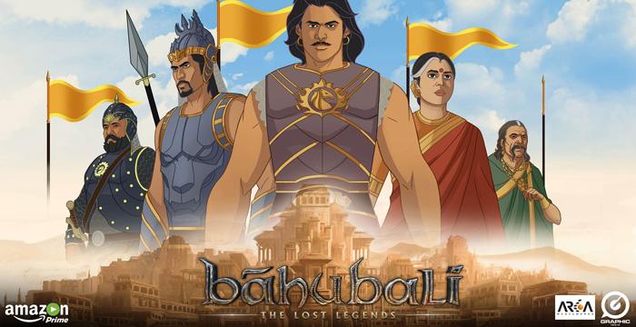 baahubali lost legends 2