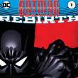 DC Comics Rebirth Batman Beyond 01 cover