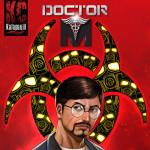 DOC M Cover Kalapani Comics
