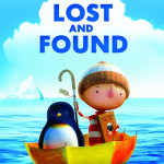 Lost and foundd