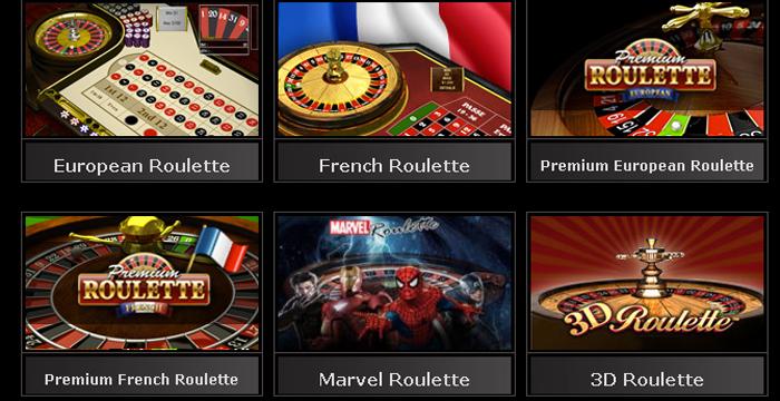 online roulette casino novo lines