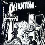 Phanto The Llongos amulet 1