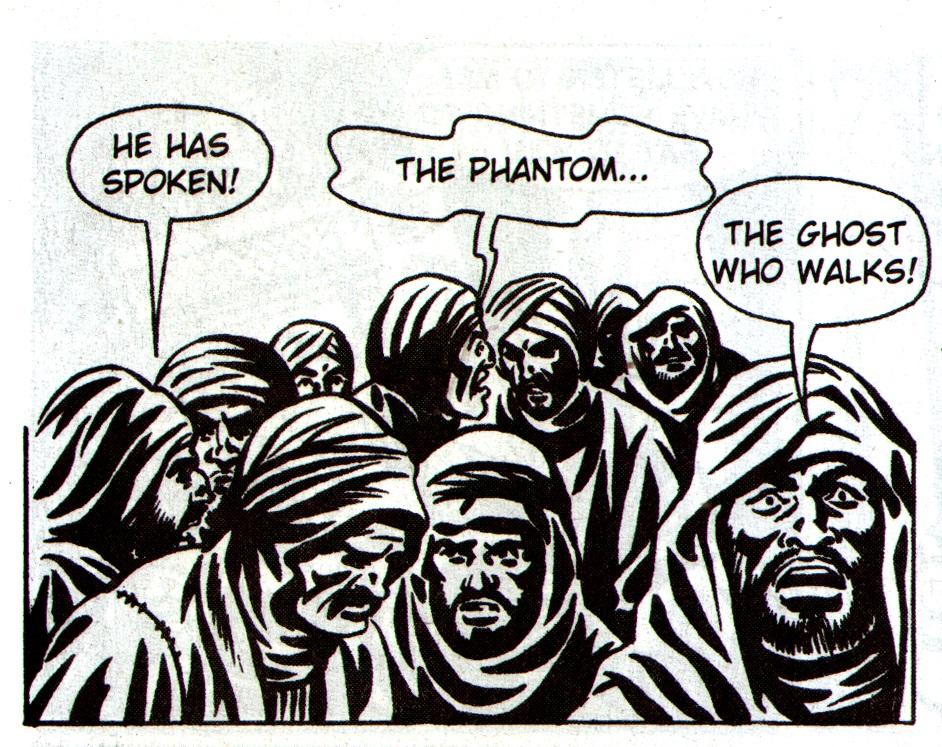 Phanto The Llongos amulet 3