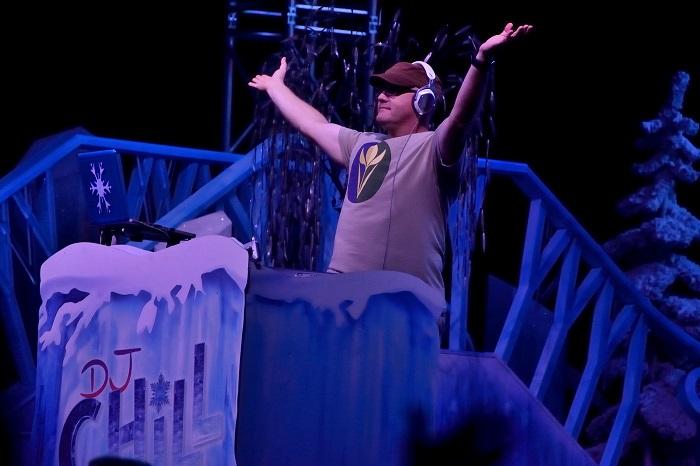 DJ Elliot