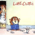 Little Critter square