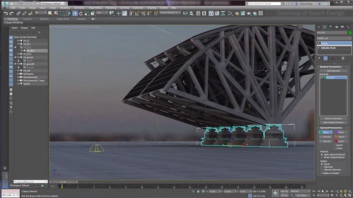 Autodesk: 3ds Max
