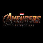 Avengers Infinity Wars logo