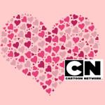 Cartoon network valentines day