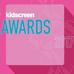 Kid screen