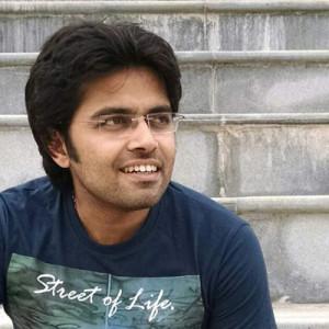 VFX Supervisor, Ronak Sanghadia