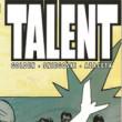 Talent Comic