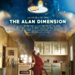 The Alan Dimension 5