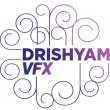 Drishyam VFX logo