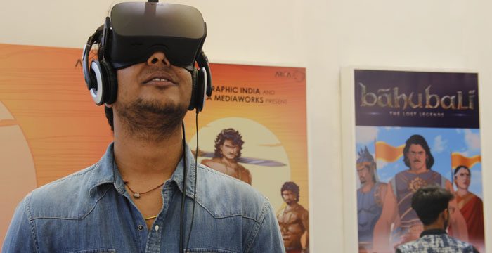 Pune Comic Con 1