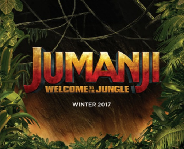 analysis of jumanji Over twenty years after the events of robin williams and co in the adventurous board game of jumanji, comes yet another fascinating flick based on the same game.