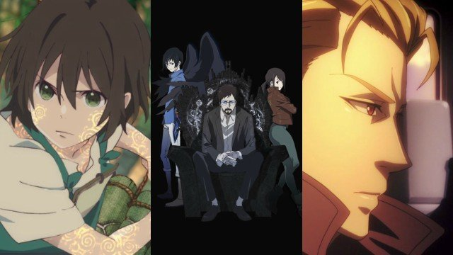 Highlights from upcoming Netflix Anime Tokyo Slate Event