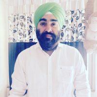 Ranbeer Singh Hora