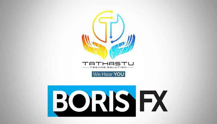 BorisFX appoints Tathastu Techno Solution as a value added