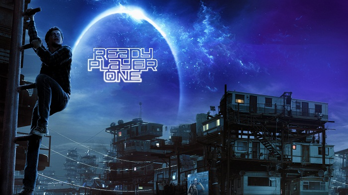 f2a3100029748 Latest  Ready Player One  TV spot lines up exciting prizes for fans ...