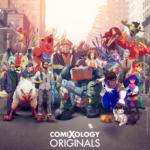 ComiXology Original