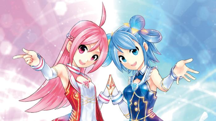 Heart x Algorhythm anime series to get a second season