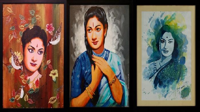 Mahanati -The Retrospective