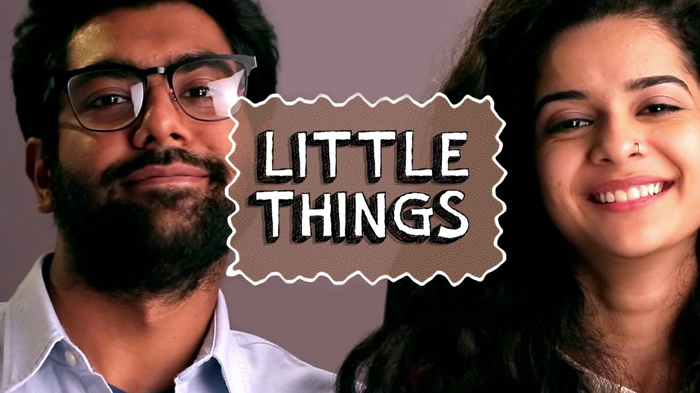 Little Things season two coming on Netflix