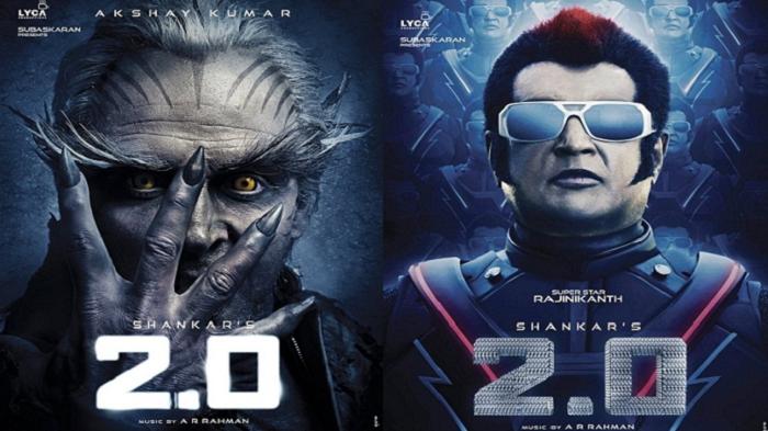 Shankar's 2.0