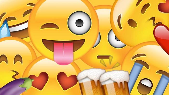 Emojis take on the smart language