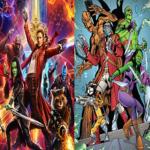 Comic Book vs Movie