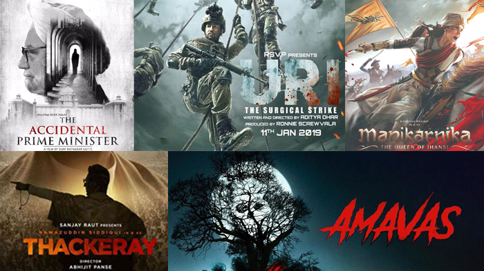 FeatureFriday: Five VFX heavy bollywood movies to hit the screens in