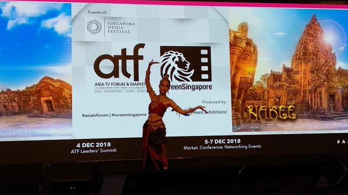 ATF 2018 was an overwhelming success story