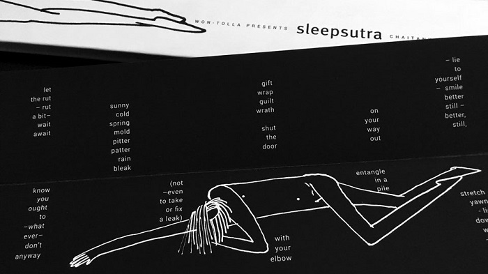 Sleepsutra by Chaitanya Modak