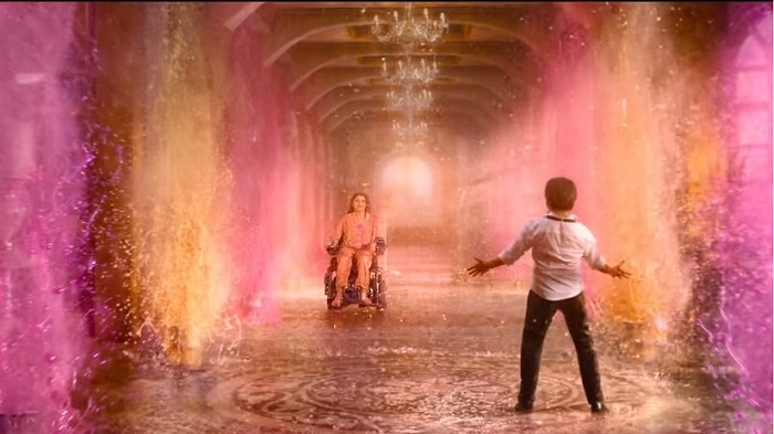 Review: VFX-rich movie 'Zero' casts a winning spell