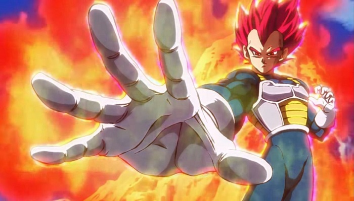 Vegeta S Royal Lineage Revealed In Dragon Ball Super Broly
