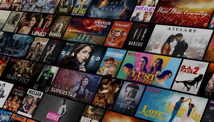 Netflix's Largesse: a nod to superlative VFX-work