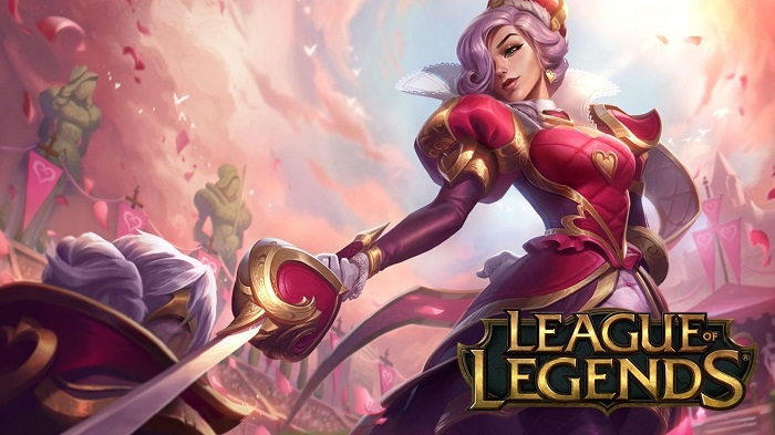 Riot Games and Tencent to roll out League of Legends on mobile?