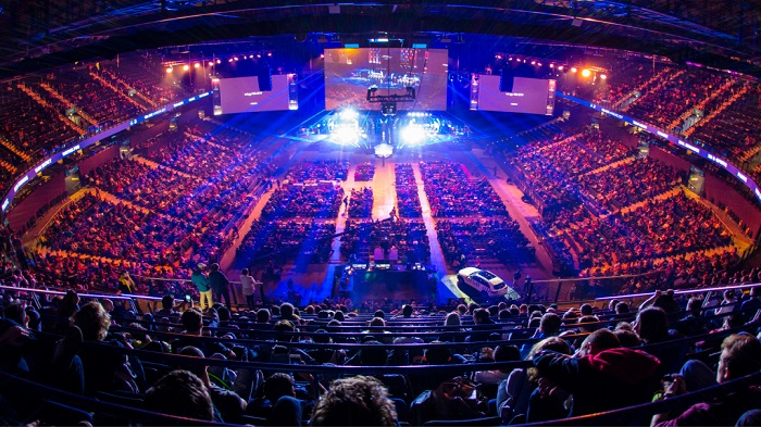 Chipotle, DreamHack and ESL team up to launch Challenger Series Esports Competition - Animation Xpress 1