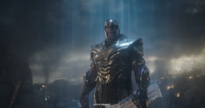How Weta Digital shot visual effects for the epic climax of
