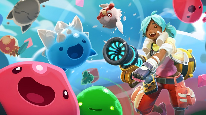 Nelvana appoints global licensing agent for Monomi Park's