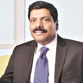 CII names Star and Disney India MD K Madhavan as the chair of the M&E  committee