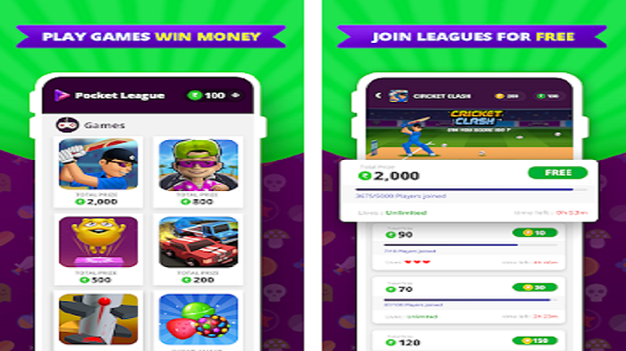 Earn money making games