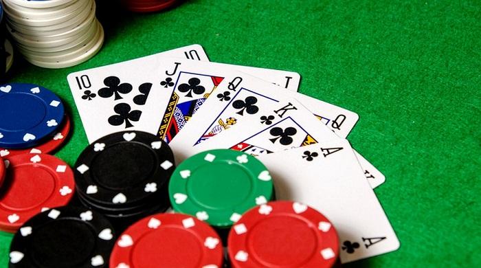 Poker 2020