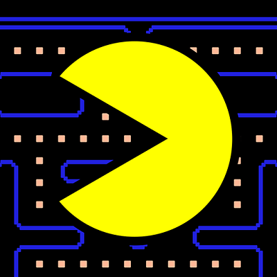 google celebrates 40th anniversary of pac man by bringing back 2010 doodle game google celebrates 40th anniversary of