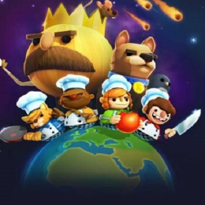 'Overcooked' is free to download this week at Epic Games ...