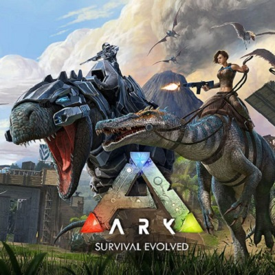 'ARK: Survival Evolved' is next free games on the Epic ...