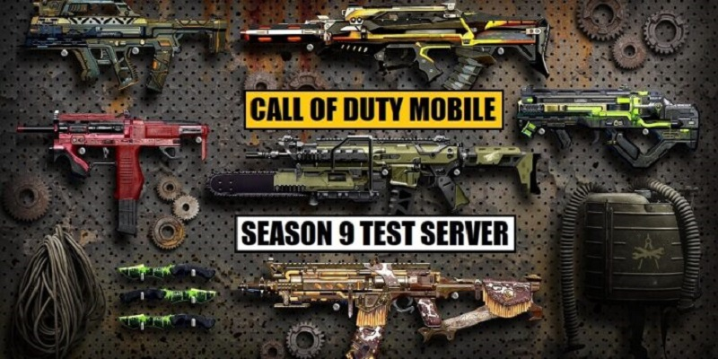 Call Of Duty Mobile Upcoming Season 9 Update Comprises Of New