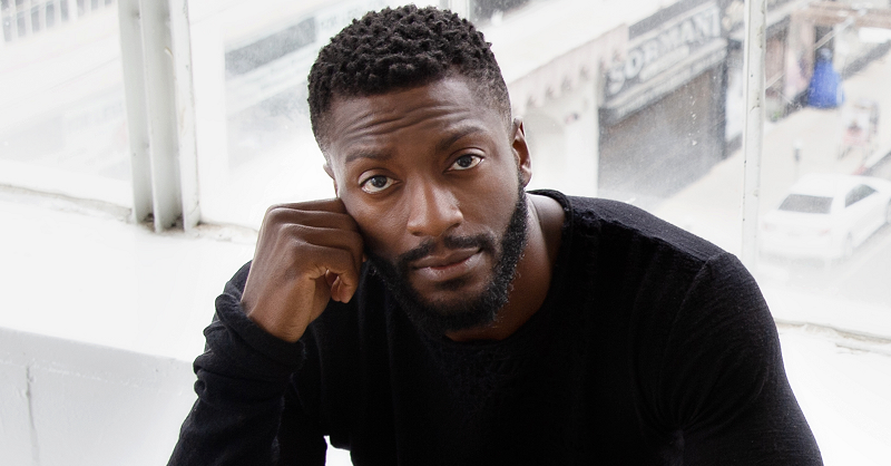 Aldis Hodge In Talks To Join Dwayne Johnson's 'Black Adam' Movie