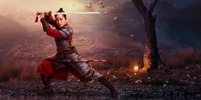 How do I watch 'Mulan' on Disney Plus?